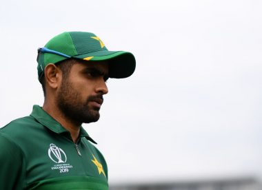 Babar Azam responds to five-year-old fan's heartwarming tribute