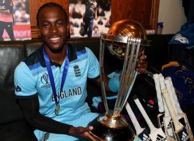 Jofra Archer: Wisden Cricketer of the Year - Almanack