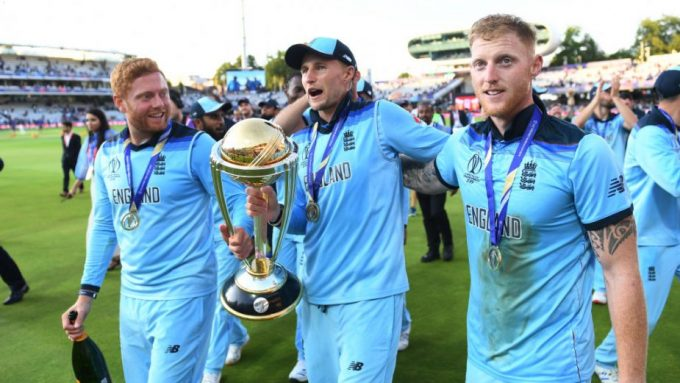 Previous Wisden Cricketers of the Year that starred in 2019
