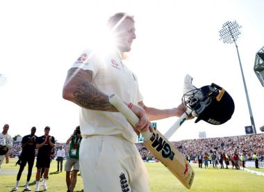 Stokes epic in England's top three Test innings - Wisden Almanack editor