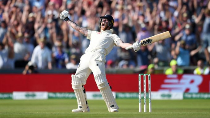 'He'll get better and better': Wisden editor on Ben Stokes, the Leading Cricketer in the World