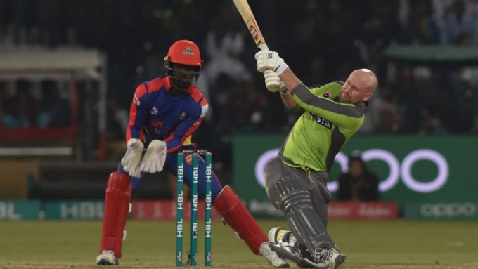 PCB identifies two windows to complete 2020 PSL