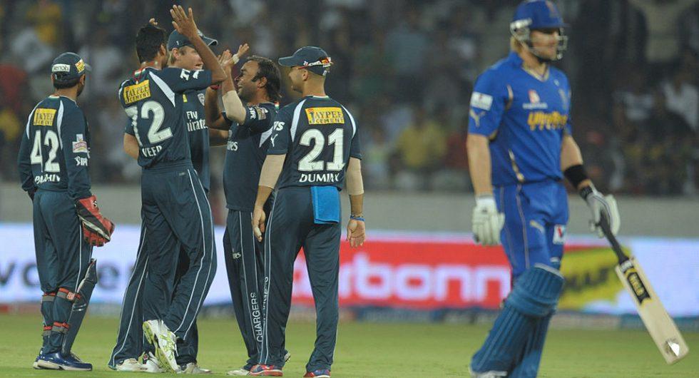 Quiz IPL hat-trick