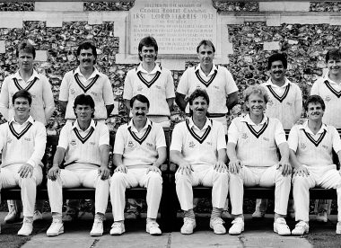 When dynamic Botham and promising Hick propelled Worcestershire to glory