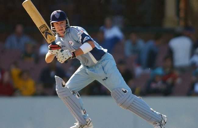 Young Pup: When Michael Clarke spent a summer at Ramsbottom CC
