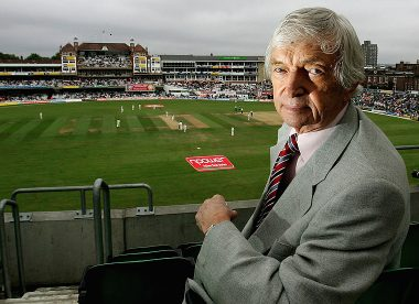 Richie Benaud: An enterprising all-rounder who became cricket's golden voice