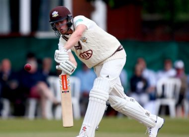 Dom Sibley: I had to leave Surrey to break into England's top three