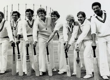 My Favourite Photo: International Batsman of the Year Challenge Cup
