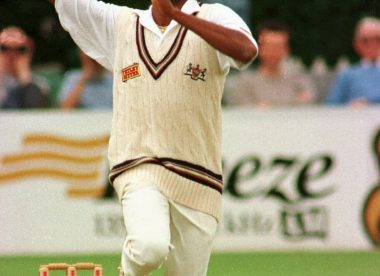 How Courtney Walsh turned Gloucestershire into Championship contenders
