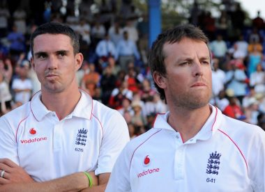 Swann on KP: We openly disliked each other, but wanted each other in the team