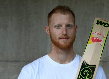 Ben Stokes swaps cricket for F1 as he tunes up for virtual Grand Prix