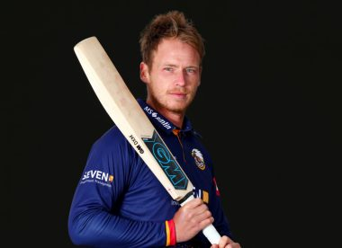 Tom Westley: The Essex captain seeking a way back with England