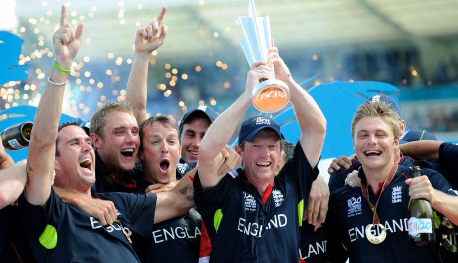 England is very aggressive and contender for T20 World Cup 2020