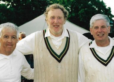 The Wisden Club Cricket Hall of Fame: Three Ealing CC legends