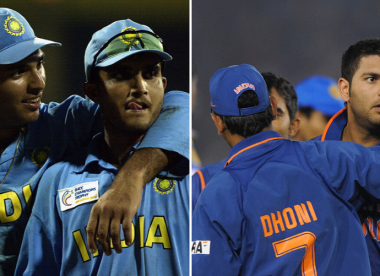 Dhoni, Kohli did not support me like Ganguly did, says Yuvraj