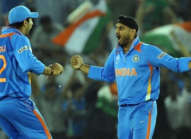 Yuvraj & Harbhajan gesture to help Afridi 'blown out of proportion'