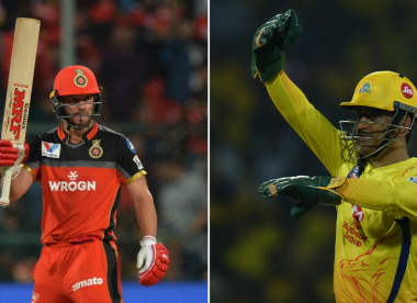'Don't think it'll happen' – AB de Villiers on leaving RCB for CSK in the future