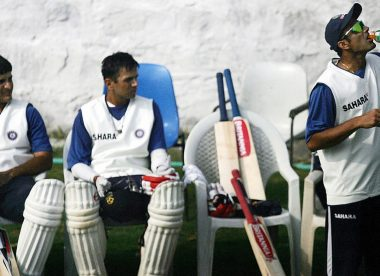 Wisden India Test team of the 2000s: The captaincy dilemma