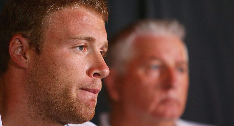 Flintoff: To Say Duncan Fletcher Did Nothing For English Cricket Is A Joke