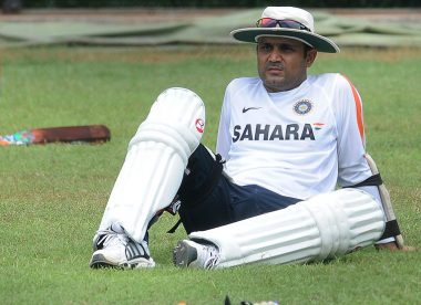 Why Virender Sehwag never wanted to go to the gym
