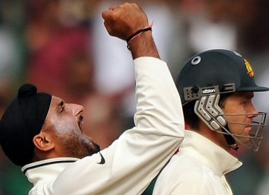 Harbhajan v Ponting: The story of a mouthy feud that still burns strong