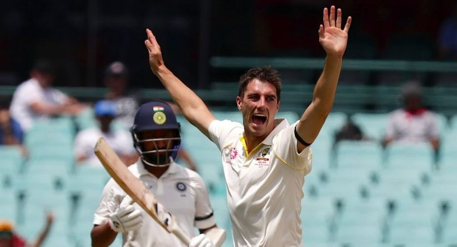 Pat Cummins: Australia Better Prepared To Take On India Than Last Time