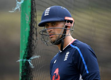Nasser Hussain: England being 'a little bit harsh' on Alex Hales
