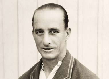 Tich Freeman: One of the great interwar slow bowlers – Almanack