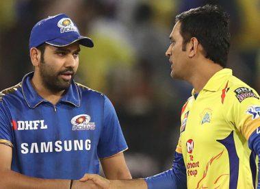 Suresh Raina: Rohit Sharma's captaincy style similar to MS Dhoni