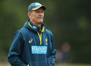 The meaningful silence of Graeme Hick