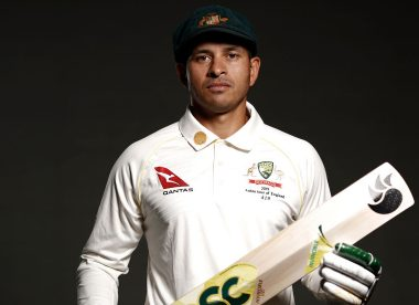 'I've got nothing to prove to anyone': Khawaja on a career at a crossroads