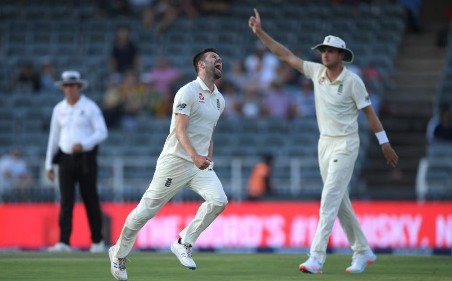 Broad & Anderson Advised Wood To Lengthen Run-Up Before England Debut