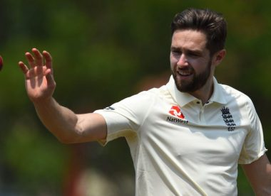 'We'll find ways to shine the ball': Woakes plays down sweat & saliva conundrum