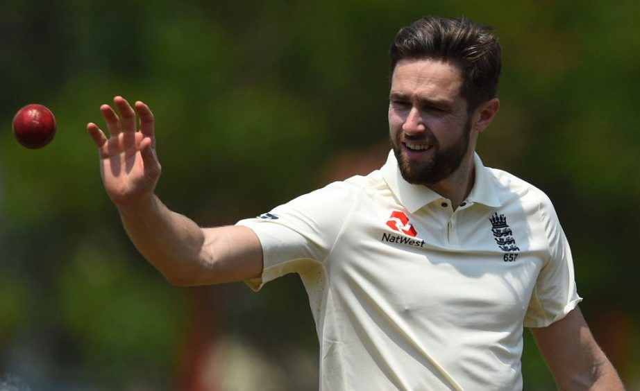 Chris Woakes: 'We'll Find Ways To Shine The Ball' | Wisden