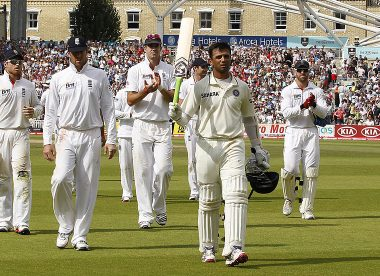Quiz! Openers who have carried their bat in Tests in the 21st century