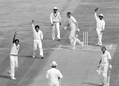 Quiz! Name every India bowler with a Test 10-for
