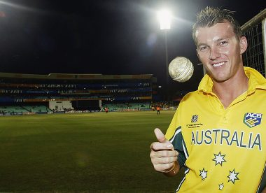 Quiz! Name every bowler to have taken an ODI hat-trick