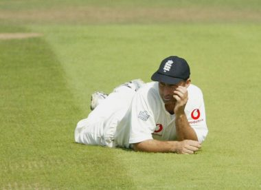Nasser Hussain recalls infamous Graeme 'what's-his-name' Smith blunder