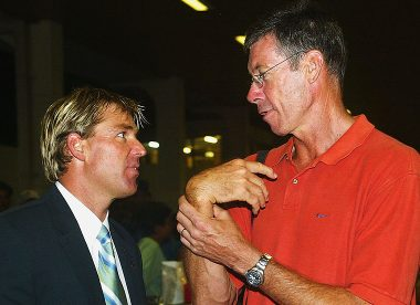 Warne v Buchanan: A never-ending discord between two diametrically opposite men