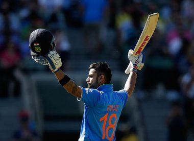 Quiz: Name the cities where Kohli has produced POTM performances in ODIs