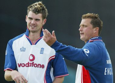 Wisden's England Test team of the 2000s: The quicks to miss out