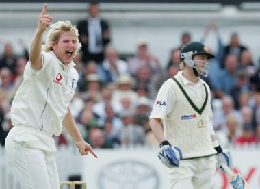 Quiz! Name every male England Test wicket taker in the 2000s
