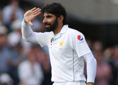 How Misbah turned Pakistan into an image of himself – Almanack