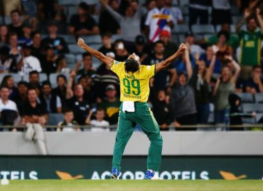 Quiz! The bowlers with the most wickets in men's T20Is