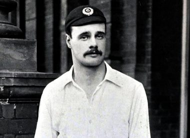 Gilbert Jessop: A fearless hitter who changed the game – Almanack