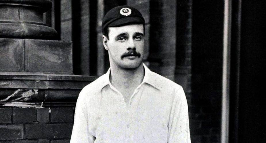 Gilbert Jessop: A Fearless Hitter Who Changed The Game | Wisden