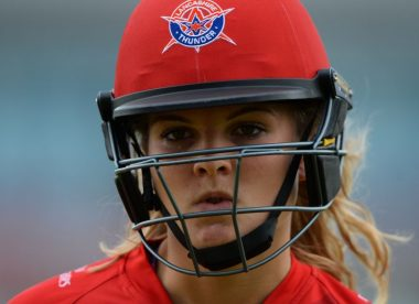 Ellie Threlkeld: The heir to Sarah Taylor's gauntlets?