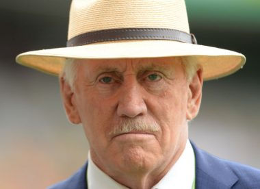 Ian Chappell calls for drastic change to lbw law