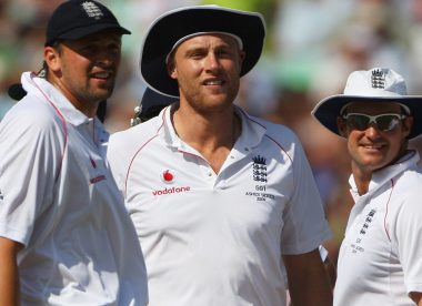 The Englishmen closest to making Wisden's Test team of the 2000s