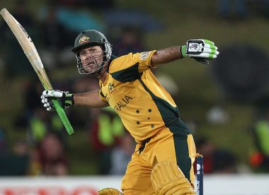 Quiz! Name the leading men's ODI run scorers in the 2000s